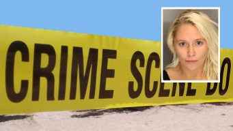 Modelo acusada de matar a doctor que le pagaba la renta