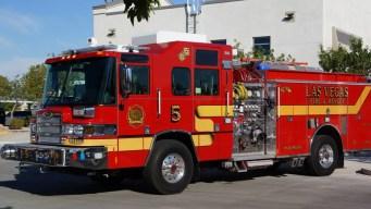 """Mujer enfrenta larga recuperación tras incendio """"explosivo"""""""