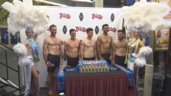 Casi desnudos presentan innovador incentivo a jugadores
