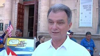 Líderes de Miami exigen trato justo para exiliado cubano
