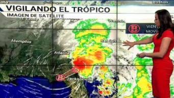 Lo que dejará al tormenta Néstor al noreste de EEUU
