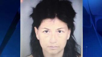 "Arrestan a madre de hermanas hispanas ""desaparecidas"""