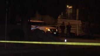 Menor de edad es asesinado en North Las Vegas