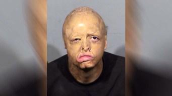 Joven de 19 años acusado de homicidio en Las Vegas