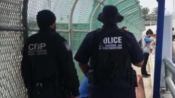 CBP habla sobre caravana migrante en Piedras Negras