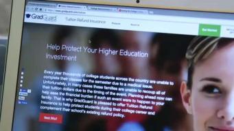 Ofrecen pólizas de seguro universitario para estudiantes