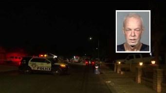 Policía: padre mata a balazos a su hijo en Las Vegas