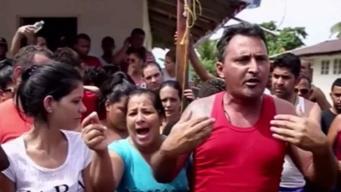Panamá suspende visas de turismo a los cubanos