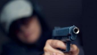 Hombre amenazó con tiroteo desde su balcón en Las Vegas