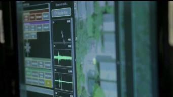 Sistema detectará y localizará disparos para la policía de Las Vegas