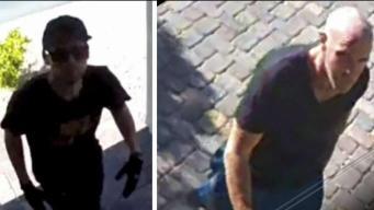 Continúan robos de cámaras de seguridad en Las Vegas