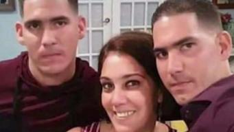 Sepultados cubanos asesinados en West Palm Beach