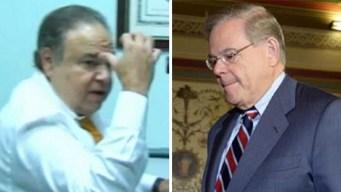 Doctor vinculado a Bob Menéndez recibe 17 años de cárcel