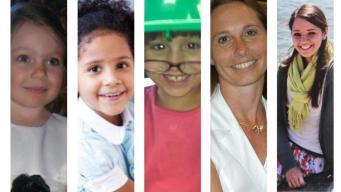 Recuerdan a víctimas de la masacre de Sandy Hook