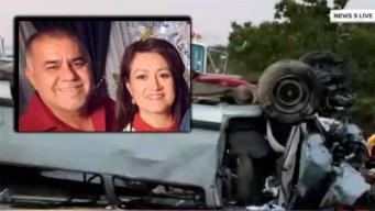 Vacaciones de pesadilla: familia vive tragedia en Belice