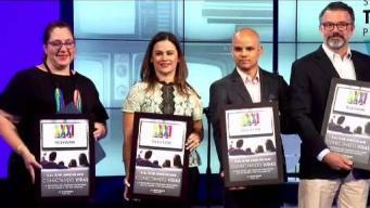 Telemundo se une a la semana de la Televisión