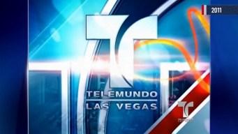 Cómo Telemundo Las Vegas ha cambiado a través de los años