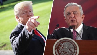 Lo que propone AMLO para evitar castigo de Trump