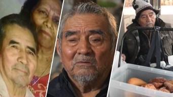 Anciano recibe $15,000 para regresar a México