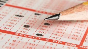 Boleto de lotería vendido en Primm gana más de $150,000