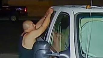 Utilizan nuevos métodos para robar vehículos en Las Vegas