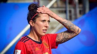 Para Hermoso, España jugó mucho mejor que Alemania en el Francia 2019