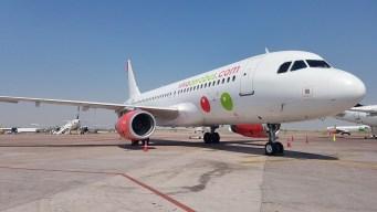 Buscan nuevos vuelos directos entre Monterrey y Las Vegas