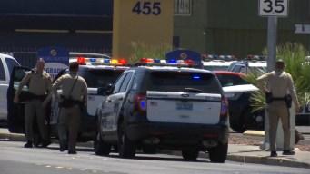 Policía investiga amenaza de bomba cerca del Strip