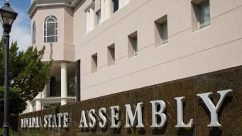 Nevada: primer estado con más mujeres en Legislatura