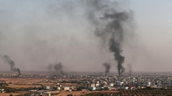 Recrudecen los ataques turcos contra Siria; hay muertos