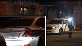 Bebé en estado crítico tras recibir tres disparos en Filadelfia