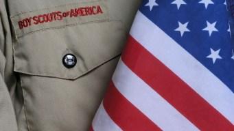 Flecha en el ojo: demandan a Boy Scouts por herida a su hijo