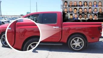 Policía advierte por huachicoleros en Las Vegas