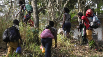 Inseguridad y desempleo razones por las que hondureños migran