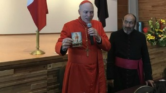 El Papa nombra arzobispo para la Ciudad de México