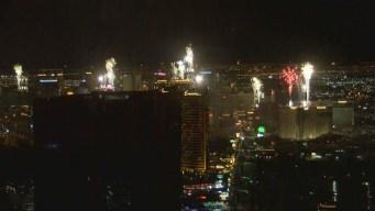 Celebración de Año Nuevo llevó 11 personas al hospital