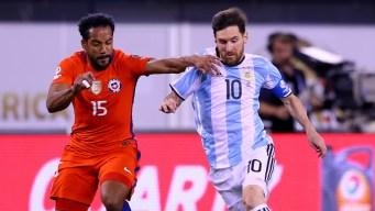 Conmebol rechaza propuesta para la Copa América Continental