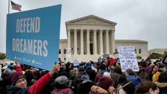 DACA: jueces conservadores apoyarían a Trump