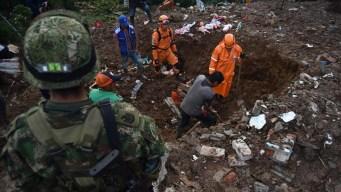 Tragedia en Colombia: cifra de muertos sube a 32