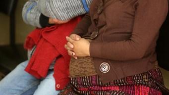 Cosméticos en embarazadas acelerarían pubertad en hijas