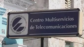 Guerra en Cuba por tarifas de internet