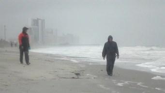 Florence sigue azotando con catastróficas inundaciones a las Carolinas