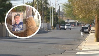 Joven asesinado tratando de recuperar camioneta robada