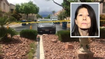 Policía arresta a mujer acusada de matar a su exyerno