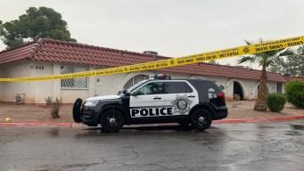 Investigan homicidio de hombre cerca de Freedom Park