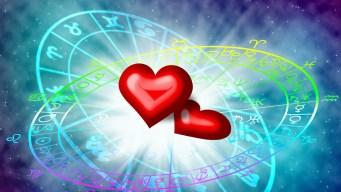 El horóscopo del amor en el Día de San Valentín