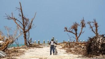 Acaba la devastadora temporada de huracanes en el Atlántico
