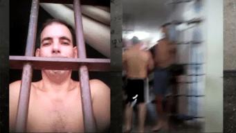Cubano logró sacar de cárcel cubana 40 horas de video