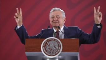 Mexico: fronteras concentran la atención del gobierno
