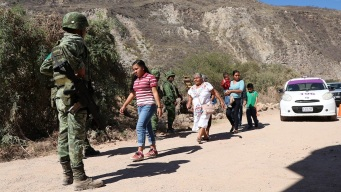 Gobierno cede sobre mando de Guardia Nacional